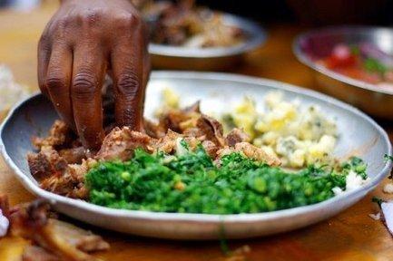 Sénégal: Afroeats, festival international des produits locaux et de la cuisine africaine | Actions Panafricaines | Scoop.it