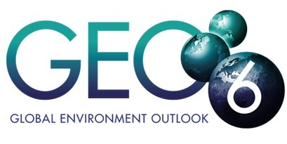 [New release] Global Environmental Outlook GEO-6 Assessment for the Pan European region report published by UNEP and UNECE. | FTN Global & Overseas | Scoop.it