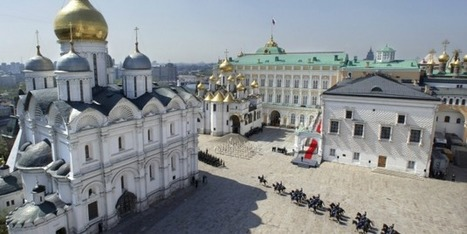 La Russie divise par deux sa prévision de croissance pour 2015 | Economie et Finance | Scoop.it