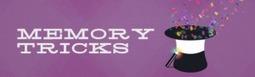 6 Memory Tricks to Use on Your e-Learners | Aprendizagem de Adultos | Scoop.it