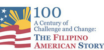 The Filipino American Story | Hoy! Jump Aboard! | Immigration Stories | Scoop.it