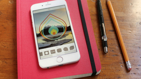 8 new mobile apps every creative should check out | Anything Mobile | Scoop.it