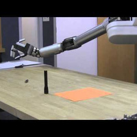 This Tool-Wielding Robot Hand Can Be Mass Produced For Cheap | Robotic applications | Scoop.it