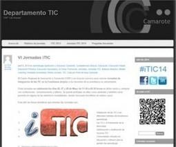 VI Jornadas de Integración de las TIC en la Enseñanza no ... - Educación 3.0 | Integra dTIC | Scoop.it