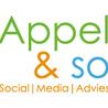Appel&so Social Media
