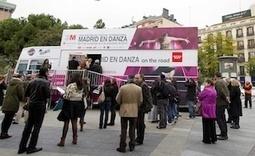 Una tercera parte de toda la programación nacional de danza se desarrolla en Madrid - Portal Local | Festival Internacional Madrid en Danza 2012 | Scoop.it