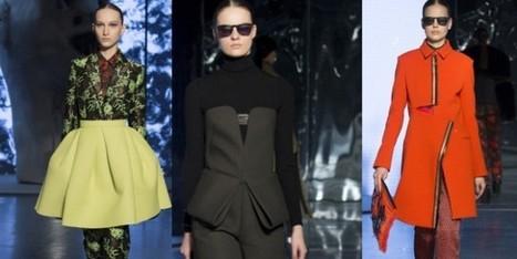 Kenzo reinterpreta la moda ispirandosi a Lynch | Moda Donna - sfilate.it | Scoop.it