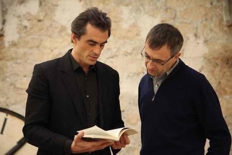 Raphaël Enthoven accueillera deux invités dans son magazine Philosophie | Art et littérature (etc.) | Scoop.it
