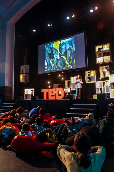 TEDYouth, in pictures | TED Blog | Smart Media | Scoop.it