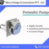 MIECO Pumps and Generators