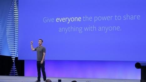 Arrivano le tab vetrina su Facebook: social network o e-commerce? | Social Media War | Scoop.it