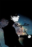 'Regalia': Eliza Frye paints stories of love and murder | Ladies Making Comics | Scoop.it