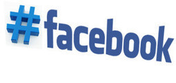 Facebook Hashtags: Why They Will Turbo Charge Your Reach | Social Media Strategist | Scoop.it