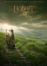 Le Hobbit : un voyage inattendu | Sorties cinema | Scoop.it