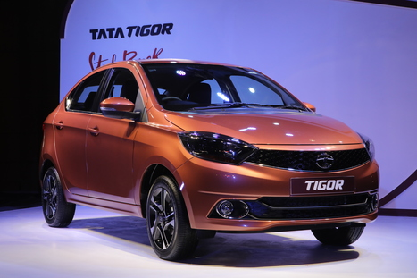 tata tigor mileage revie - HD6720×4480