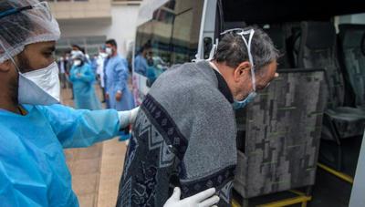 En pleine pandémie, le Maroc veut révolutionner sa protection sociale