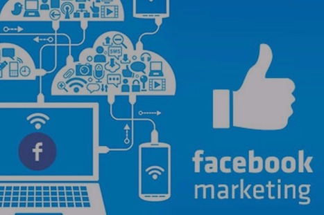 Marketing RH : quoi faire sur Facebook! | Entre nous, parlons Marque Employeur et marketing RH | Scoop.it