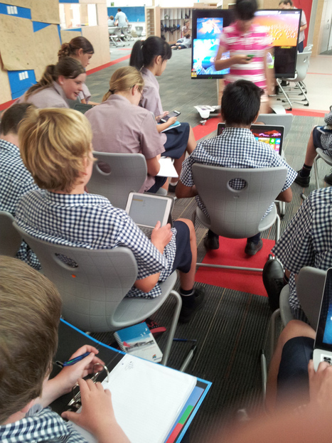 The power of gaming in education | Playful Learning | Scoop.it