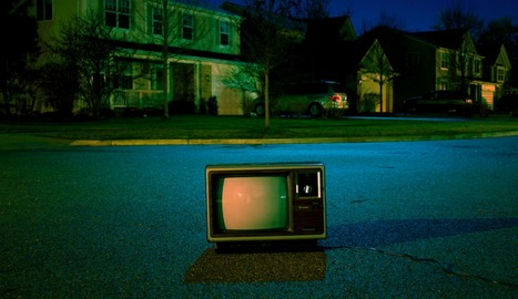 Why the Future of TV Isn't TV | Innovating in an Age of Personalization | Scoop.it