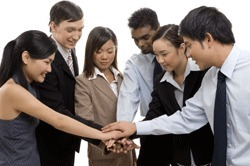 Do I Really Need a Team? Ask These 6 Questions   Leading Effectively: Official Blog of the Center for Creative Leadership   Nonprofit Management and Innovation   Scoop.it