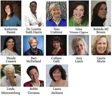 Reinvention Revolution   Find Your Path   Women Success   Scoop.it