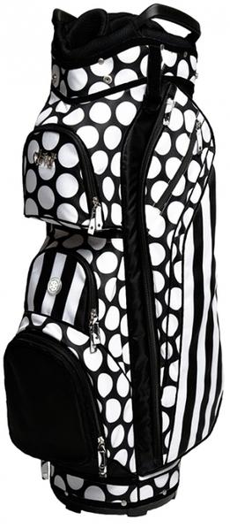 Taboo Fashions Ladies Lightweight Golf Cart Bag... 1ff26c4e8665b