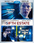 The Fifth Estate Blu-ray - release 28th January | Benedict Cumberbatch News | Scoop.it