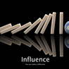 """L'influence: quel pouvoir!""-The power of influence"