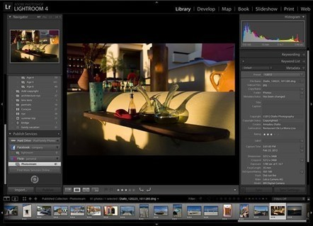 Lightroom 4 Review - Digital Photography Review | Photography Gear News | Scoop.it
