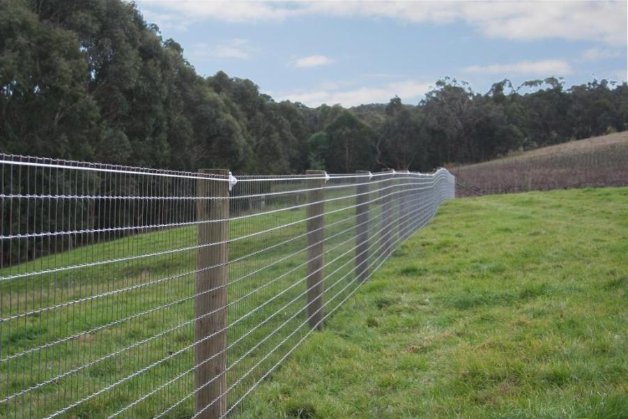 Equi Mesh Horse Fencing Affordable Secure An