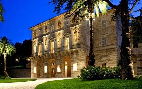 Weddings in Le Marche: Villa Bonaparte, Porto San Giorgio | Le Marche Properties and Accommodation | Scoop.it