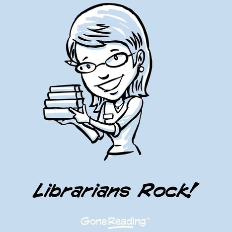 5 Things That People Don't Realize their Librarians Do #librarians | The Information Professional | Scoop.it