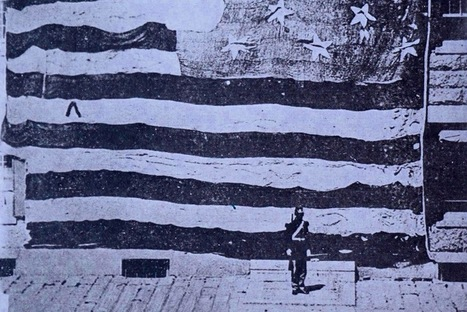 Why Do We Have National Anthems? | JSTOR Daily | We Teach Social Studies | Scoop.it