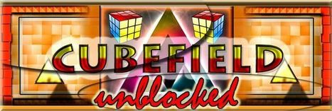 Cubefield unblocked games using easy ways 2016 - Tech Unblocked