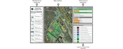 Adaptation Planning Support Toolbox: Measurable performance information based tools for co-creation of resilient, ecosystem-based urban plans with urban designers, decision-makers and stakeholders | Ambiances, Architectures, Urbanités | Scoop.it