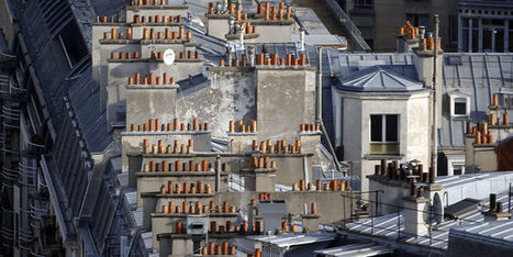 Pour 50 000 euros, un « loft » de 3 m2 sur l'île Saint-Louis | Marché Immobilier | Scoop.it