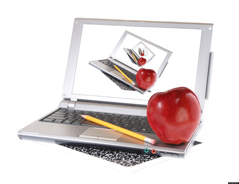 Can Blended Learning Save America? | Learning Happens Everywhere! | Scoop.it