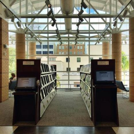 A check-in at Fort Myers Regional Library | Real Estate Cape Coral or Fort Myers Florida | Scoop.it