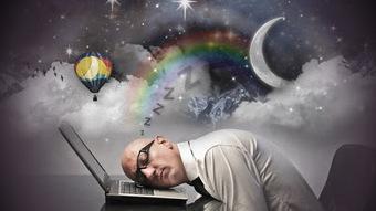 Rachel Olsen: Dreaming and Creativity | Creativity Scoops! | Scoop.it