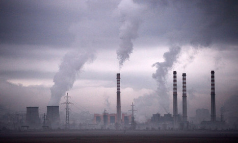 Climate change: IPCC issues stark warning over global warming | Nature Animals humankind | Scoop.it