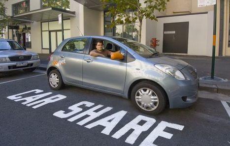 Come lasciare la macchina a casa e muoversi liberamente - Stile Naturale | Giornalista ambientale e ecoblogger. Semplicemente Letizia | Scoop.it