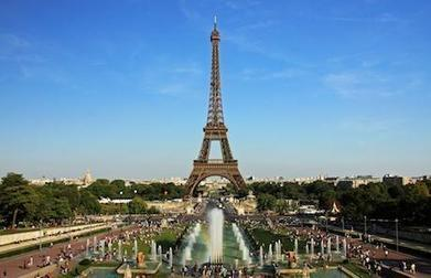 """France will introduce new £2m marketing campaign in UK """"What's your Tour de France?"""" 