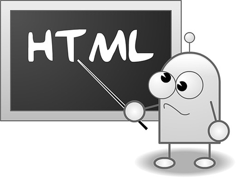 HTML Email Code 101: A Guide For Email Marketing [Infographic] | seo content marketing etc | Scoop.it