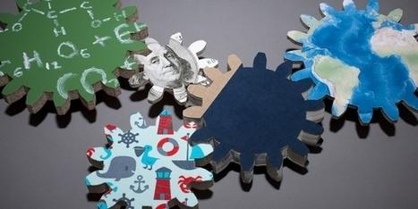 Defining the Relationship | Dalhousie ESL Programs | Scoop.it