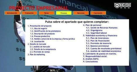 Web de FOL | Formación Profesional 2.0 | Scoop.it