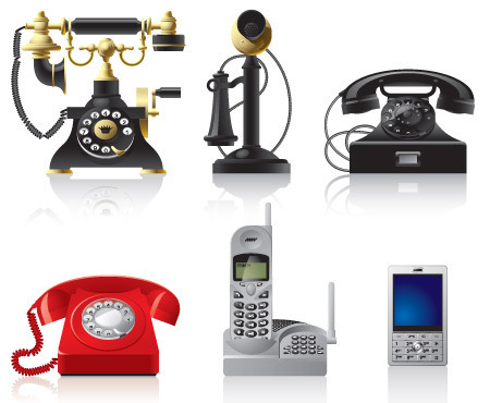 the history of telephones and communications The first mobile phone invented for practical use was by a motorola employee called martin cooper who is widely considered to be a key player in the history of mobile phones.