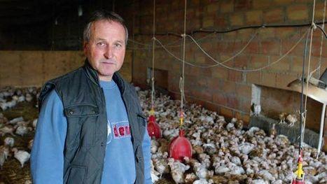 L'agriculture perdra le plus grand nombre d'emplois d'ici 2022 - Le Figaro | Agriculture en Gironde | Scoop.it