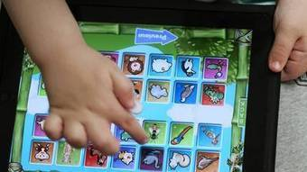 Developers dive in to create a wealth of autism apps - Los Angeles Times   Anything and Everything Education   Scoop.it