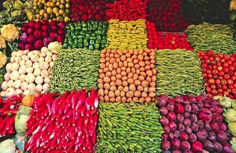 Deje de comprar comida ecológica si quiere salvar el planeta | APETECEECOLÓGICO | Scoop.it