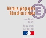 Le site Histoire-Géographie de l'académie de Rouen - Analyser une oeuvre d'art avec un tableau blanc interactif, un exemple | histoire des arts CRDP Toulouse | Scoop.it
